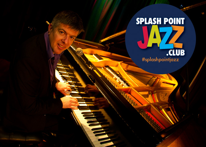 Splash Point Music | #splashpointjazz | Live Music